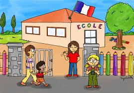 Rentrée des écoles
