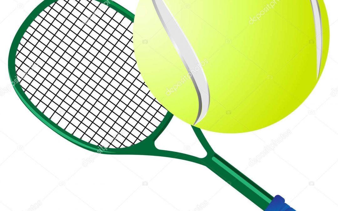 Tennis-Club : C'est parti